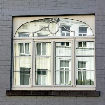 kategoria okna